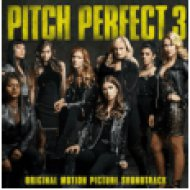Pitch Perfect 3 (CD)
