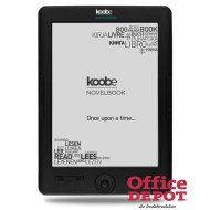 Koobe Novelbook Shine edition E-Book olvasó