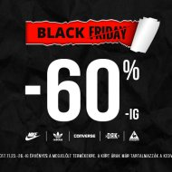 Black Friday a Playersroomban