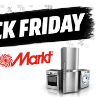 Black Friday a Media Marktban