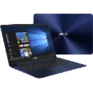 "ZenBook UX530UX-FY061R kék notebook (15,6"" FullHD/Core i7/16GB/256GB SSD/GTX950M 2GB VGA/Windows 10)"