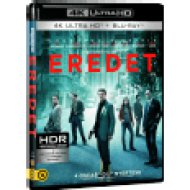 Eredet (4K Ultra HD Blu-ray))
