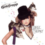 Black Cherry (CD)