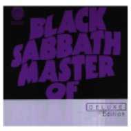 Master Of Reality (Deluxe Edition) (CD)