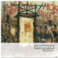 Mob Rules (Deluxe Edition) (CD)