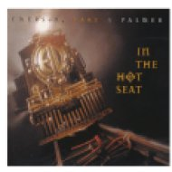 In The Hot Seat (CD)