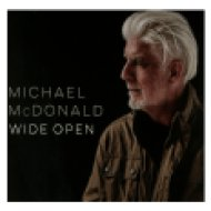 Wide Open (Digipak) (CD)