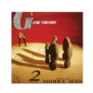 2 Steps From The Middle Ages (CD)