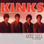 Kinks (Deluxe Edition) (CD)