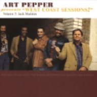Art Pepper Presents West Coast Sessions!: Vol. 5: Jack Sheldon (CD)