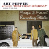 Art Pepper Presents West Coast Sessions!: Vol. 2: Pete Jolly (CD)