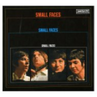 Small Faces (Deluxe Edition) (Digibook) (CD)