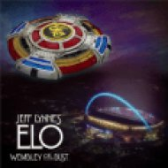 Jeff Lynne's ELO - Wembley or Bust (Vinyl LP (nagylemez))