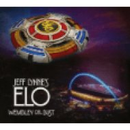 Jeff Lynne's ELO - Wembley or Bust (DualDisc)