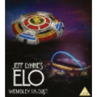 Jeff Lynne's ELO - Wembley or Bust (CD + Blu-ray)