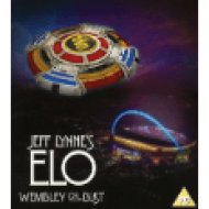 Jeff Lynne's ELO - Wembley or Bust (CD + DVD)