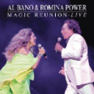 Magic Reunion - Live (CD)