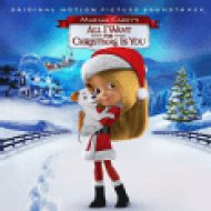 Mariah Carey's All I Want for Christmas Is You (Original Motion Picture Soundtrack) (CD)