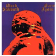 Born Again (Remastered) (CD)