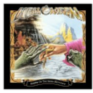 Keeper of the Seven Keys Part 2 (CD)