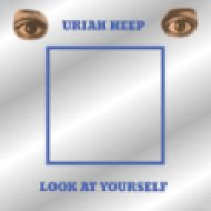 Look At Yourself (CD)