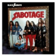 Sabotage (New Version) (CD)