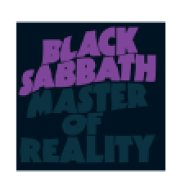 Master Of Reality (Digipak) (CD)