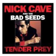 Tender Prey (2010 Digital Remaster) (CD)