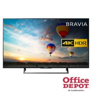 "Sony 43"" KD43XE8005 4K UHD Android Smart LED TV"