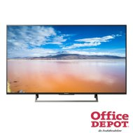 "Sony 49"" KD49XE8005 4K UHD Android Smart LED TV"