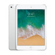 iPad mini 4 Wi-Fi + Cellular 128GB ezüst