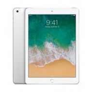 iPad Wi-Fi + Cellular 128GB - Ezüst