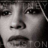 I Wish You Love: More From the Bodyguard (25th Anniversary) (CD)
