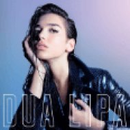 Dua Lipa (Deluxe Edition) (CD)