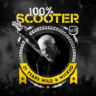 100% Scooter-25 Years Wild&Wicked (Limited Edition) (CD)