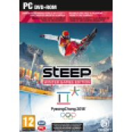 Steep Winter Games Edition (PC)