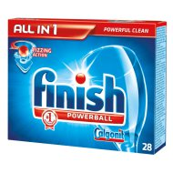 Finish All in 1 Max tabletta 24 db foszfátmentes