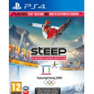 Steep Winter Games Edition (PlayStation 4)