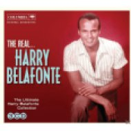 The Real... Harry Belafonte CD