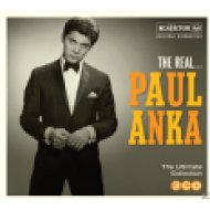 The Real Paul Anka (CD)