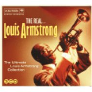 The Real Louis Armstrong (CD)