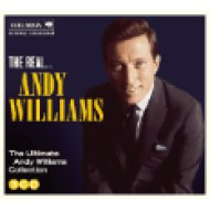 The Real Andy Williams (CD)