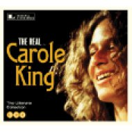 The Real Carole King (CD)