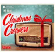The Real Christmas Crooners (CD)
