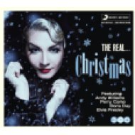 The Real Christmas (CD)