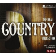 The Real Country Collection (CD)