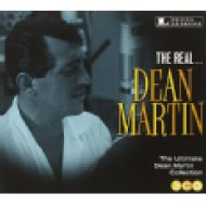 The Real Dean Martin (CD)