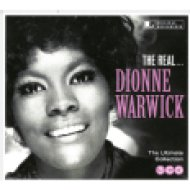 The Real Dionne Warwick (CD)