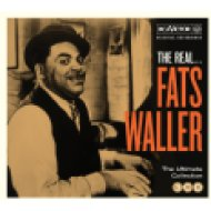 The Real Fats Waller (CD)