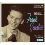 The Real Frank Sinatra (CD)